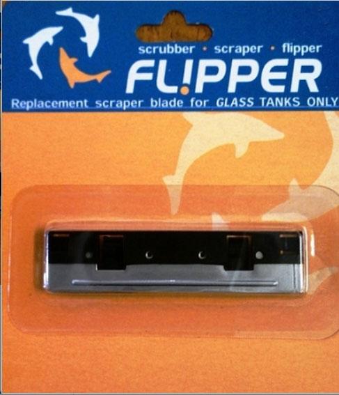 Fish & Aquariums Flipper Blades For Glass Tanks.